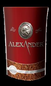 Alexander bliss (vending espresso)