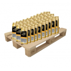 """Пакет Напиток """"Капучино по-французски с ванилью"""" Мокате (Польша), 1000 г. 115 коробок"""